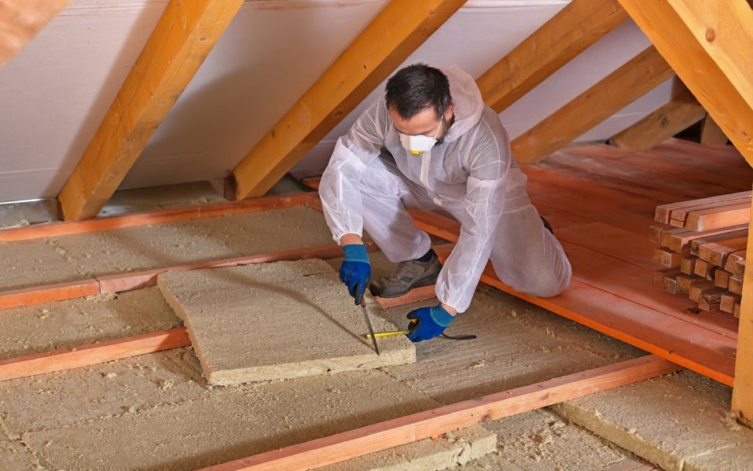 Reduce Your Energy Consumption Using Toronto Insulation in Your Attic